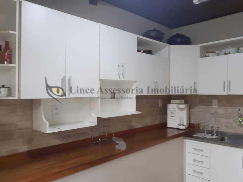 Cozinha - Casa 3 quartos à venda Tijuca, Norte,Rio de Janeiro - R$ 1.200.000 - TACA30120 - 26