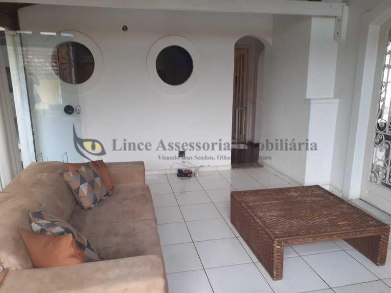 Sala - Casa 3 quartos à venda Tijuca, Norte,Rio de Janeiro - R$ 1.200.000 - TACA30120 - 7