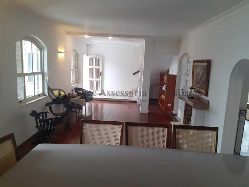 Sala - Casa 3 quartos à venda Tijuca, Norte,Rio de Janeiro - R$ 1.200.000 - TACA30120 - 5