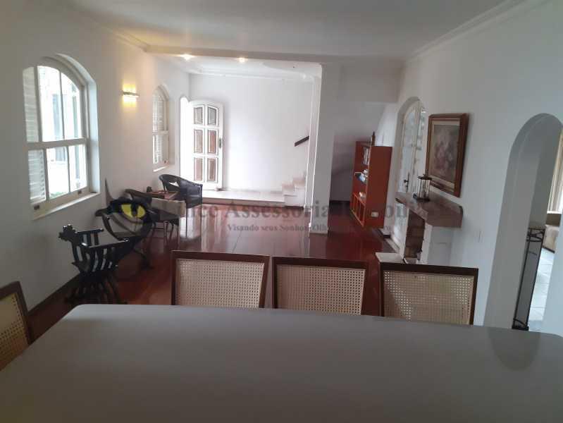 Sala - Casa 3 quartos à venda Tijuca, Norte,Rio de Janeiro - R$ 1.200.000 - TACA30120 - 9