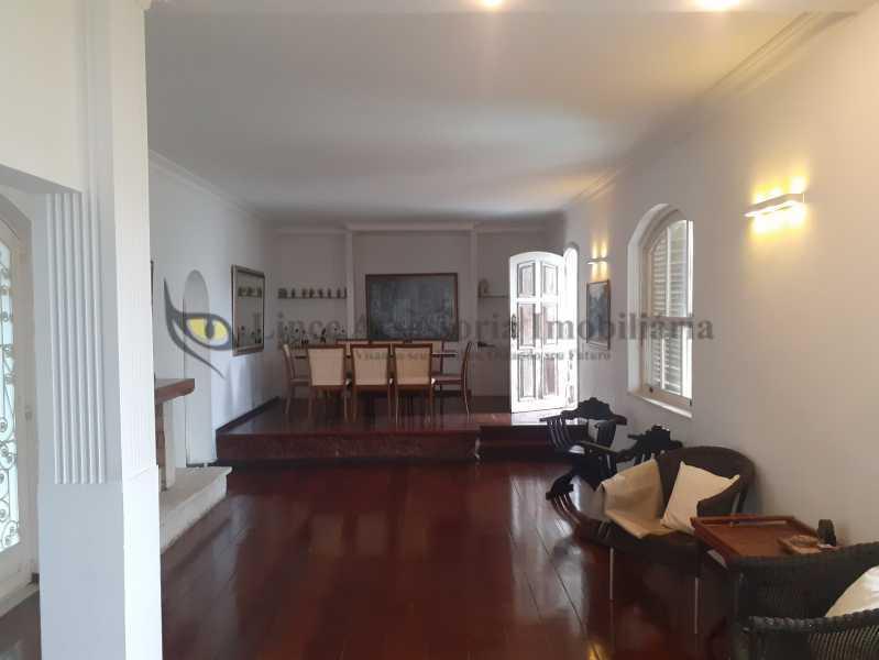 Sala - Casa 3 quartos à venda Tijuca, Norte,Rio de Janeiro - R$ 1.200.000 - TACA30120 - 8