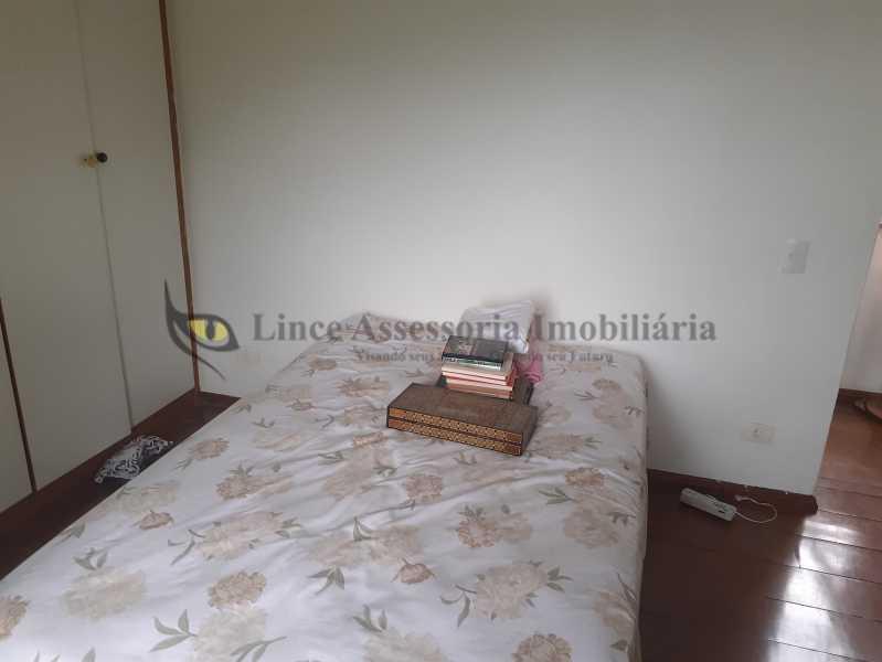 Quarto - Casa 3 quartos à venda Tijuca, Norte,Rio de Janeiro - R$ 1.200.000 - TACA30120 - 11