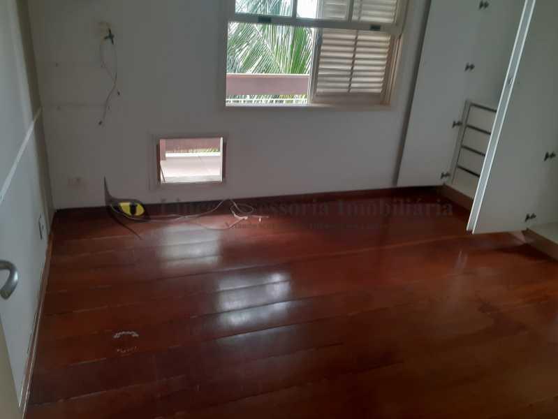 Quarto - Casa 3 quartos à venda Tijuca, Norte,Rio de Janeiro - R$ 1.200.000 - TACA30120 - 13