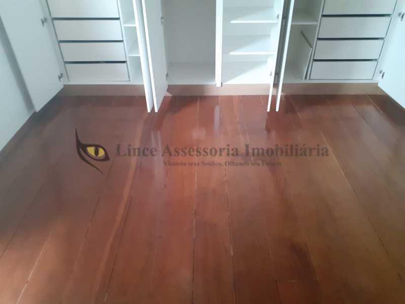 Quarto - Casa 3 quartos à venda Tijuca, Norte,Rio de Janeiro - R$ 1.200.000 - TACA30120 - 12