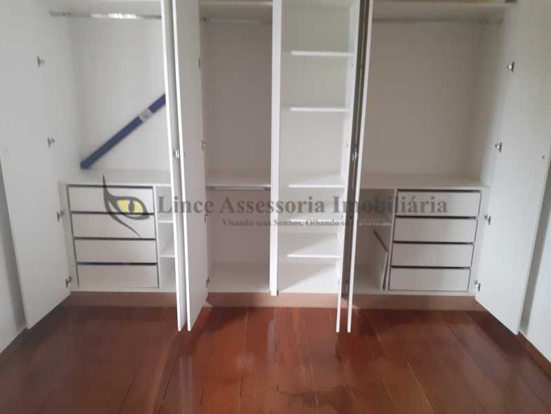 Quarto - Casa 3 quartos à venda Tijuca, Norte,Rio de Janeiro - R$ 1.200.000 - TACA30120 - 15