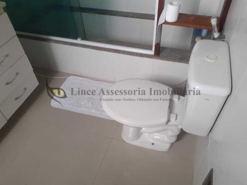 Banheiro - Casa 3 quartos à venda Tijuca, Norte,Rio de Janeiro - R$ 1.200.000 - TACA30120 - 21