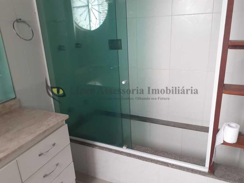 Banheiro - Casa 3 quartos à venda Tijuca, Norte,Rio de Janeiro - R$ 1.200.000 - TACA30120 - 22