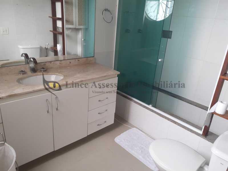 Banheiro - Casa 3 quartos à venda Tijuca, Norte,Rio de Janeiro - R$ 1.200.000 - TACA30120 - 19