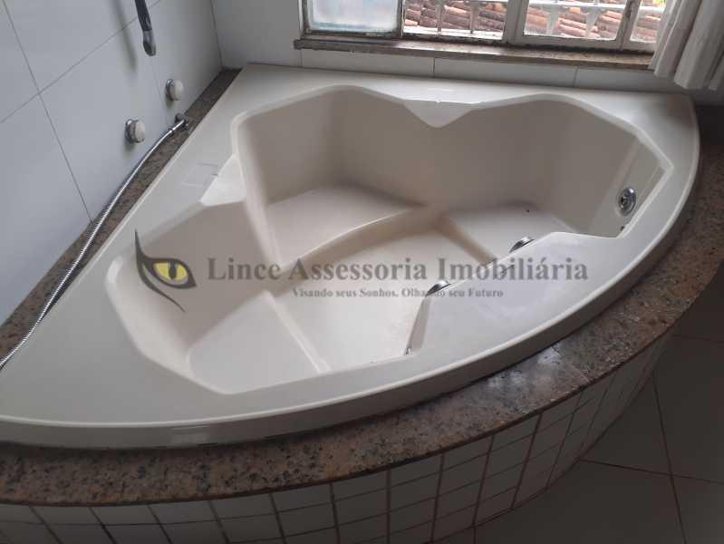 Banheira - Casa 3 quartos à venda Tijuca, Norte,Rio de Janeiro - R$ 1.200.000 - TACA30120 - 23