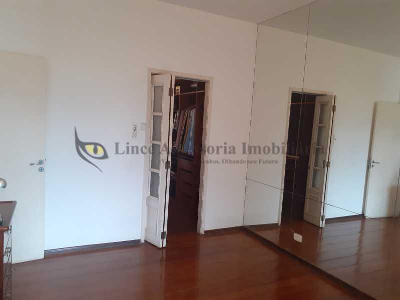 Quarto - Casa 3 quartos à venda Tijuca, Norte,Rio de Janeiro - R$ 1.200.000 - TACA30120 - 14