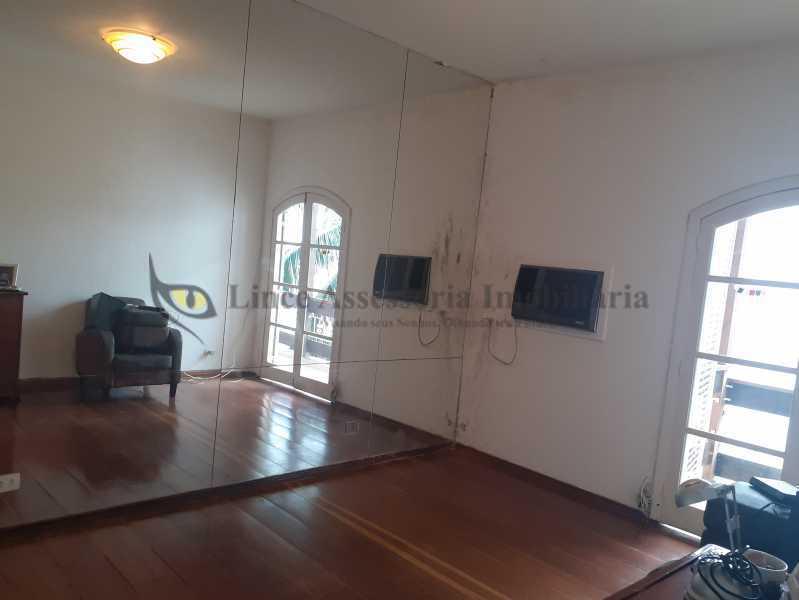 Quarto - Casa 3 quartos à venda Tijuca, Norte,Rio de Janeiro - R$ 1.200.000 - TACA30120 - 16
