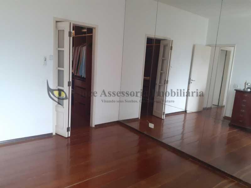 Quarto - Casa 3 quartos à venda Tijuca, Norte,Rio de Janeiro - R$ 1.200.000 - TACA30120 - 17