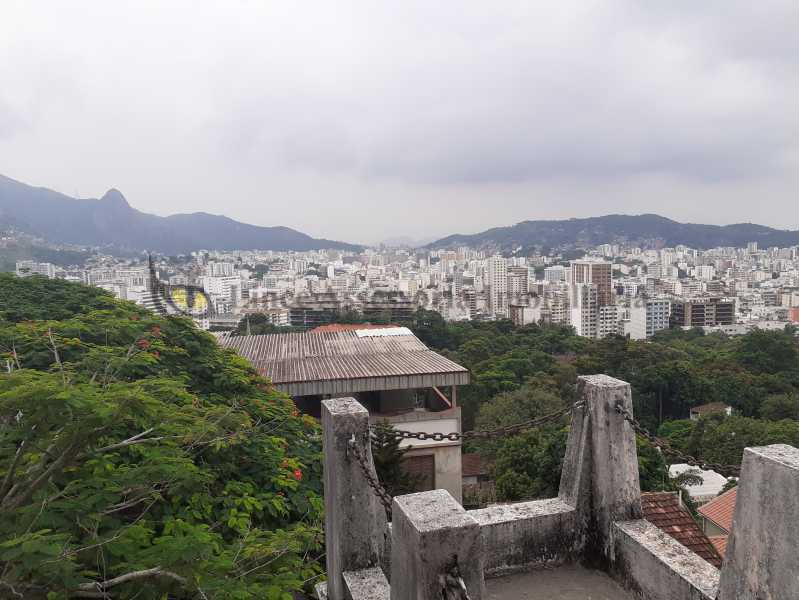 Vista - Casa 3 quartos à venda Tijuca, Norte,Rio de Janeiro - R$ 1.200.000 - TACA30120 - 31