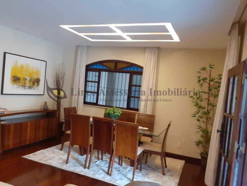 Sala - Casa 4 quartos à venda Grajaú, Norte,Rio de Janeiro - R$ 2.500.000 - TACA40076 - 3