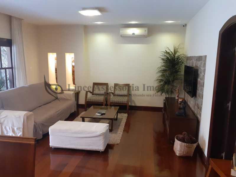 Sala - Casa 4 quartos à venda Grajaú, Norte,Rio de Janeiro - R$ 2.500.000 - TACA40076 - 5