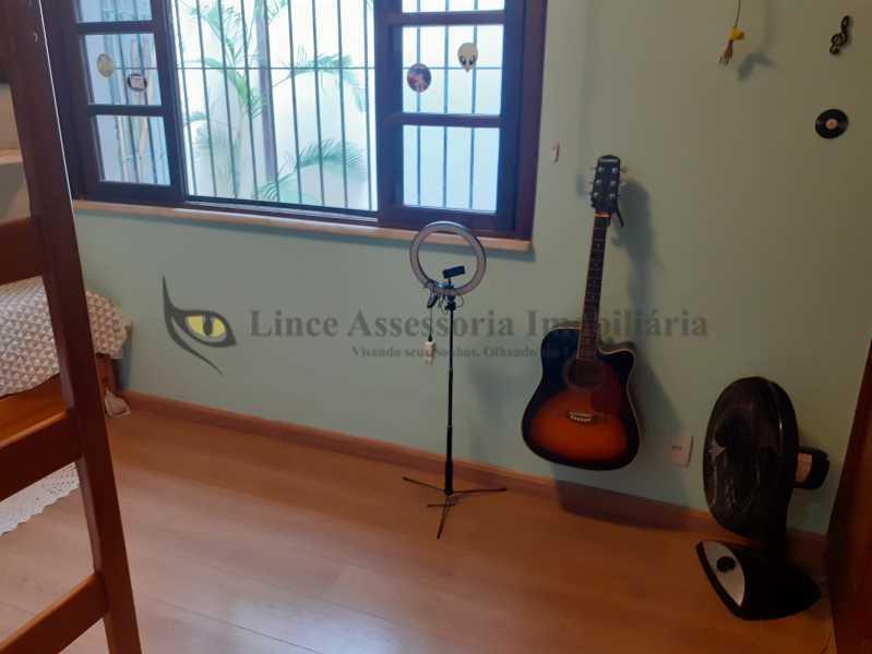 Quarto - Casa 4 quartos à venda Grajaú, Norte,Rio de Janeiro - R$ 2.500.000 - TACA40076 - 10