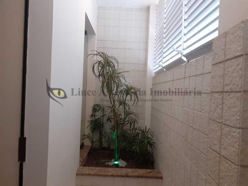 Banheiro - Casa 4 quartos à venda Grajaú, Norte,Rio de Janeiro - R$ 2.500.000 - TACA40076 - 18