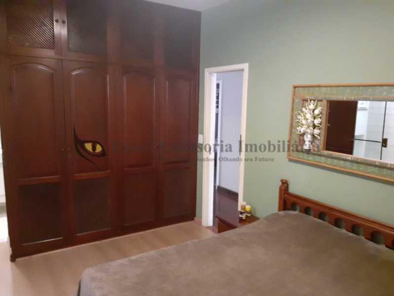 Quarto - Casa 4 quartos à venda Grajaú, Norte,Rio de Janeiro - R$ 2.500.000 - TACA40076 - 8