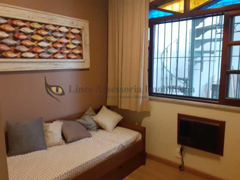 Quarto - Casa 4 quartos à venda Grajaú, Norte,Rio de Janeiro - R$ 2.500.000 - TACA40076 - 11