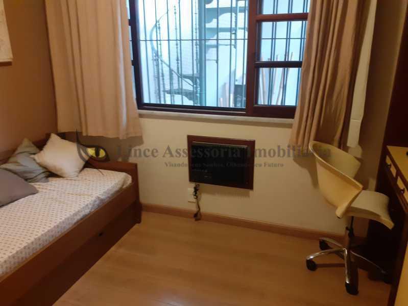 Quarto - Casa 4 quartos à venda Grajaú, Norte,Rio de Janeiro - R$ 2.500.000 - TACA40076 - 12