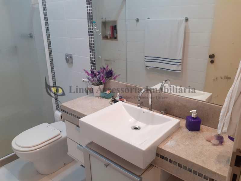 Banheiro - Casa 4 quartos à venda Grajaú, Norte,Rio de Janeiro - R$ 2.500.000 - TACA40076 - 17