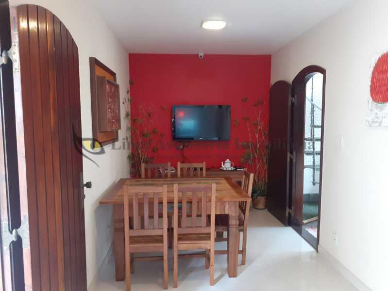 Copa Cozinha - Casa 4 quartos à venda Grajaú, Norte,Rio de Janeiro - R$ 2.500.000 - TACA40076 - 21