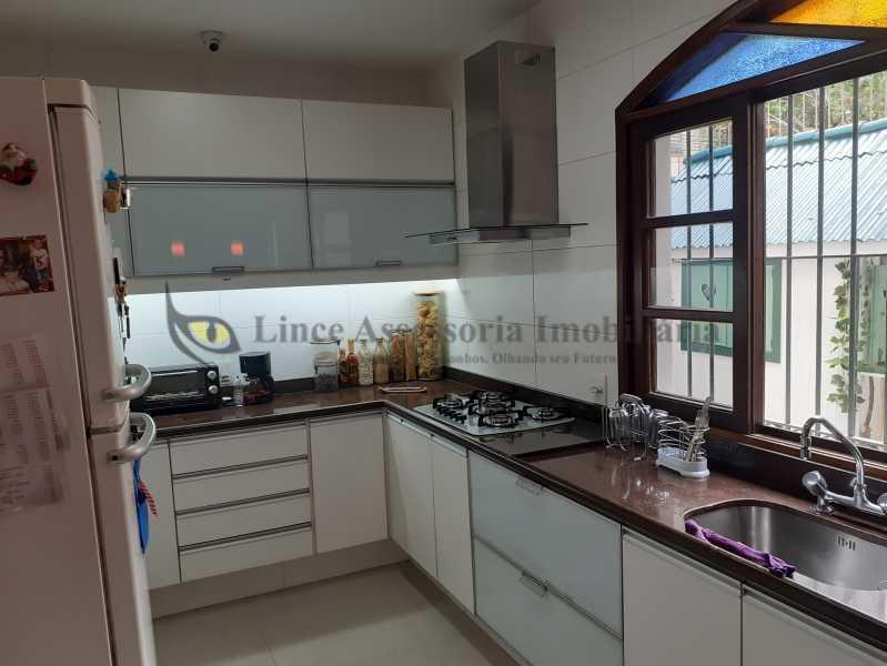 Cozinha - Casa 4 quartos à venda Grajaú, Norte,Rio de Janeiro - R$ 2.500.000 - TACA40076 - 20