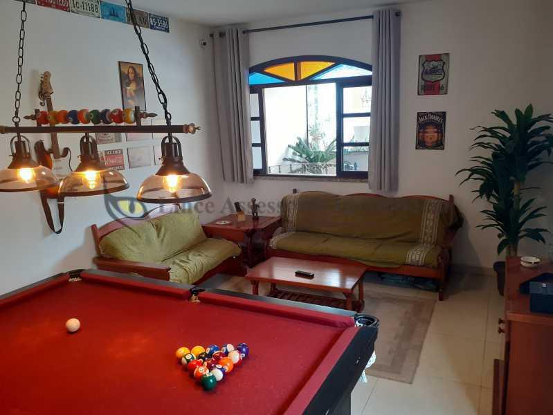 Sala de sinuca - Casa 4 quartos à venda Grajaú, Norte,Rio de Janeiro - R$ 2.500.000 - TACA40076 - 31