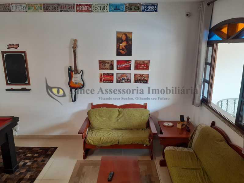 Quarto - Casa 4 quartos à venda Grajaú, Norte,Rio de Janeiro - R$ 2.500.000 - TACA40076 - 9
