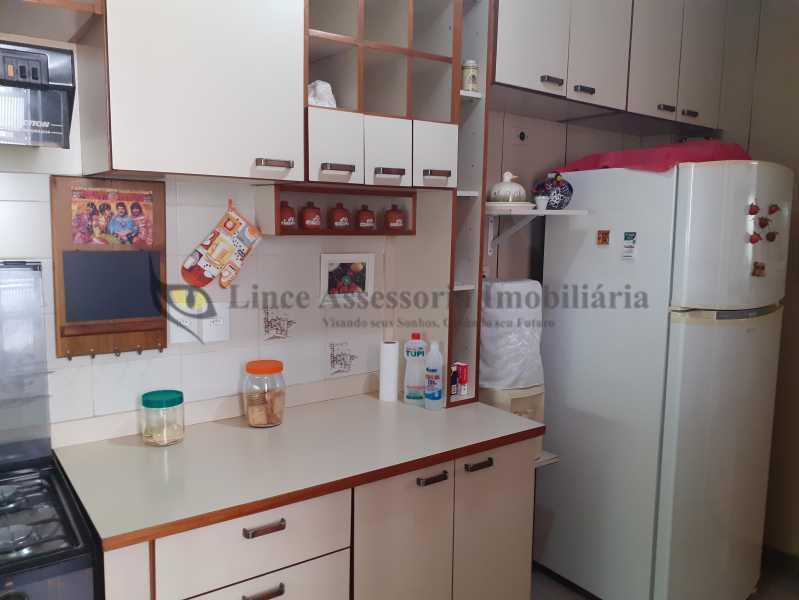 Cozinha - Cobertura 2 quartos à venda Tijuca, Norte,Rio de Janeiro - R$ 610.000 - TACO20095 - 25