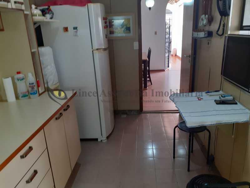 Cozinha - Cobertura 2 quartos à venda Tijuca, Norte,Rio de Janeiro - R$ 610.000 - TACO20095 - 26