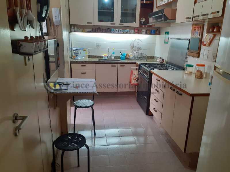 Cozinha - Cobertura 2 quartos à venda Tijuca, Norte,Rio de Janeiro - R$ 610.000 - TACO20095 - 27