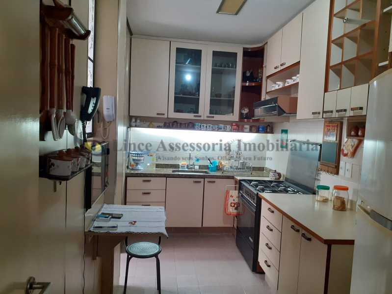 Cozinha - Cobertura 2 quartos à venda Tijuca, Norte,Rio de Janeiro - R$ 610.000 - TACO20095 - 28