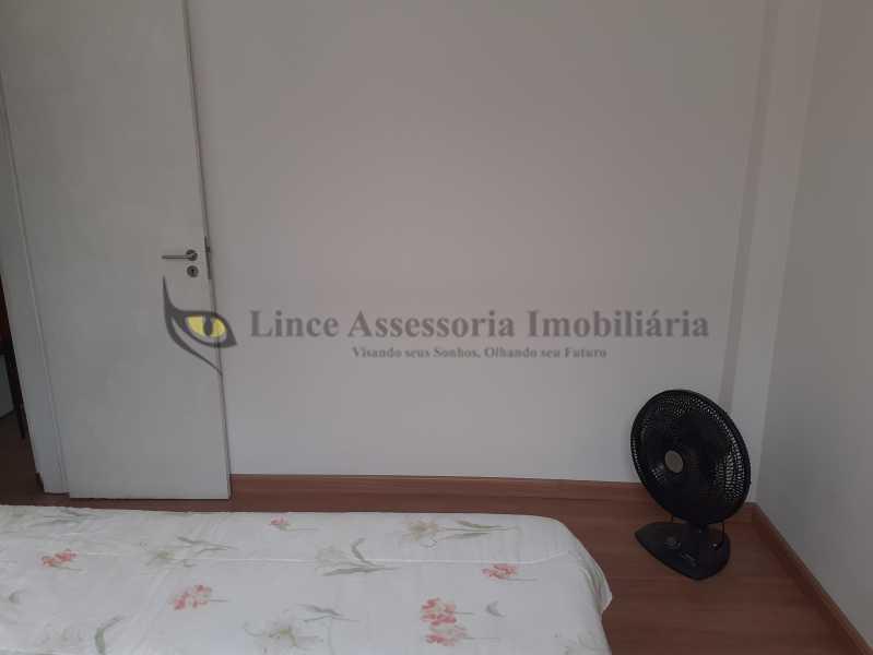 Quarto - Cobertura 2 quartos à venda Vila Isabel, Norte,Rio de Janeiro - R$ 720.000 - TACO20095 - 15