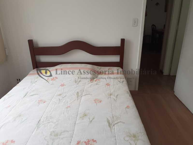 Quarto - Cobertura 2 quartos à venda Tijuca, Norte,Rio de Janeiro - R$ 610.000 - TACO20095 - 13