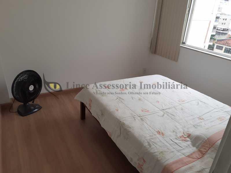 Quarto - Cobertura 2 quartos à venda Vila Isabel, Norte,Rio de Janeiro - R$ 720.000 - TACO20095 - 16