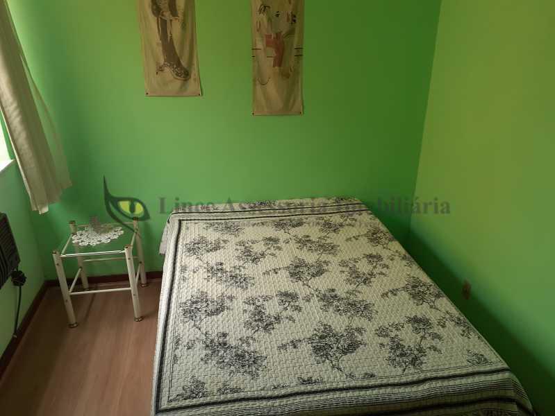 Quarto - Cobertura 2 quartos à venda Tijuca, Norte,Rio de Janeiro - R$ 610.000 - TACO20095 - 17