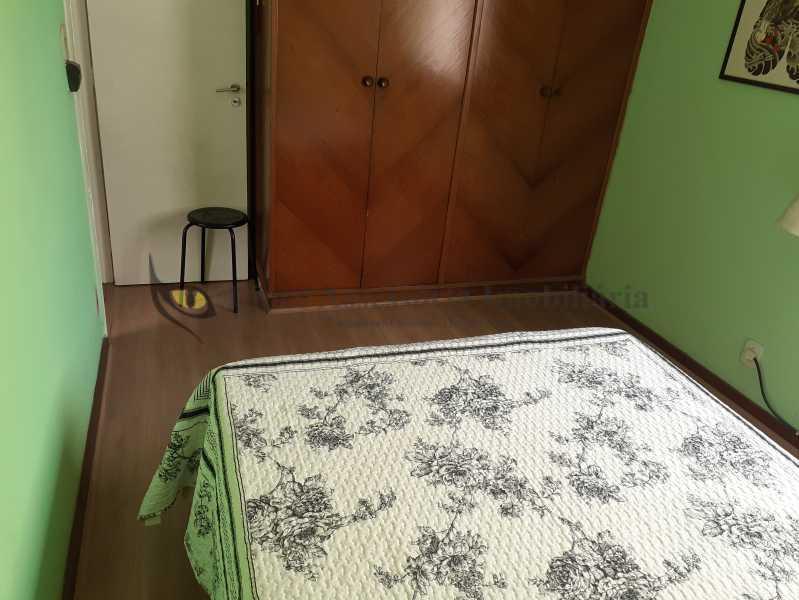 Quarto - Cobertura 2 quartos à venda Vila Isabel, Norte,Rio de Janeiro - R$ 720.000 - TACO20095 - 18