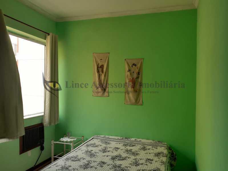 Quarto - Cobertura 2 quartos à venda Vila Isabel, Norte,Rio de Janeiro - R$ 720.000 - TACO20095 - 20