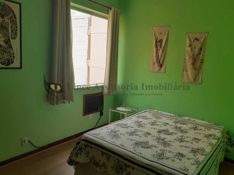 Quarto - Cobertura 2 quartos à venda Tijuca, Norte,Rio de Janeiro - R$ 610.000 - TACO20095 - 21