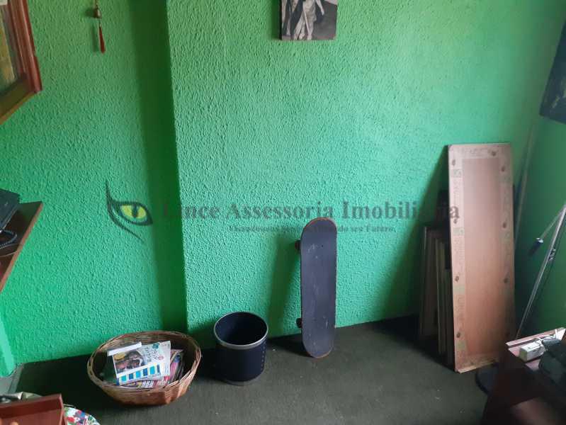 Quarto - Cobertura 2 quartos à venda Vila Isabel, Norte,Rio de Janeiro - R$ 720.000 - TACO20095 - 22