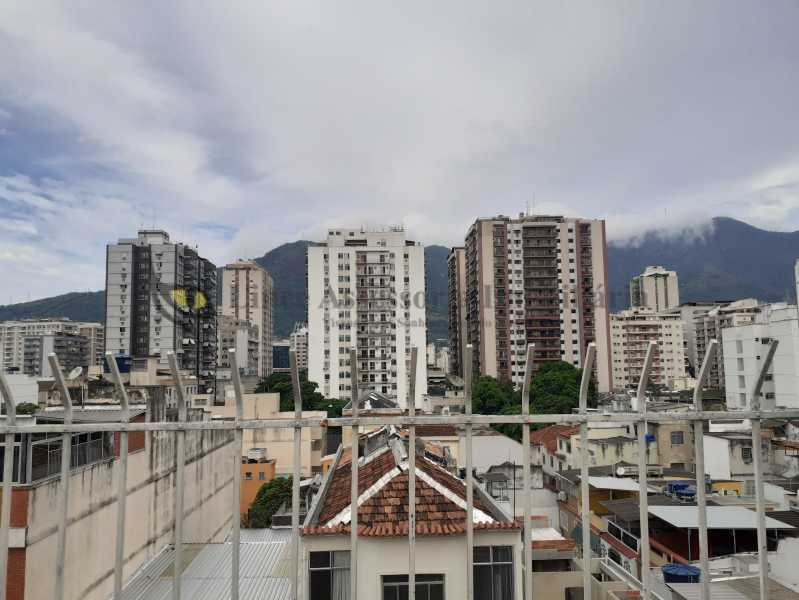 Vista - Cobertura 2 quartos à venda Vila Isabel, Norte,Rio de Janeiro - R$ 720.000 - TACO20095 - 30