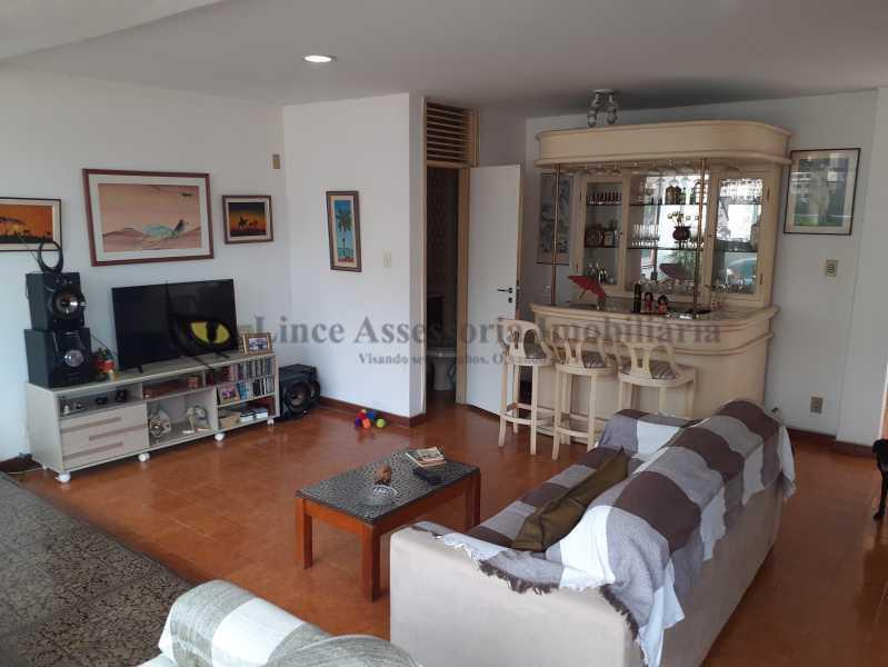 Sala - Cobertura 2 quartos à venda Tijuca, Norte,Rio de Janeiro - R$ 610.000 - TACO20095 - 3