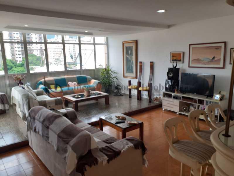 Sala - Cobertura 2 quartos à venda Tijuca, Norte,Rio de Janeiro - R$ 610.000 - TACO20095 - 1