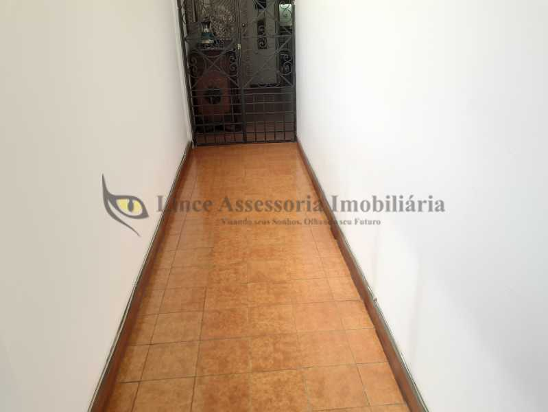 Circulação - Cobertura 2 quartos à venda Tijuca, Norte,Rio de Janeiro - R$ 610.000 - TACO20095 - 12