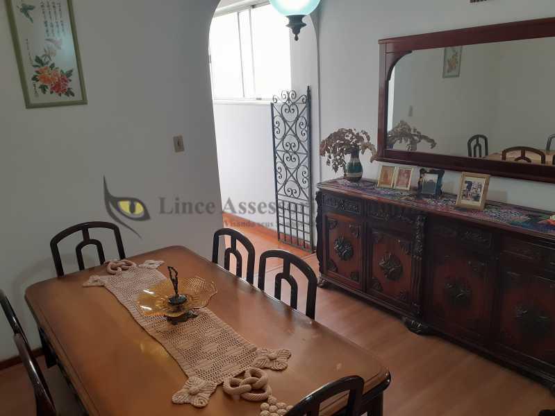 Sala de Jantar - Cobertura 2 quartos à venda Vila Isabel, Norte,Rio de Janeiro - R$ 720.000 - TACO20095 - 10
