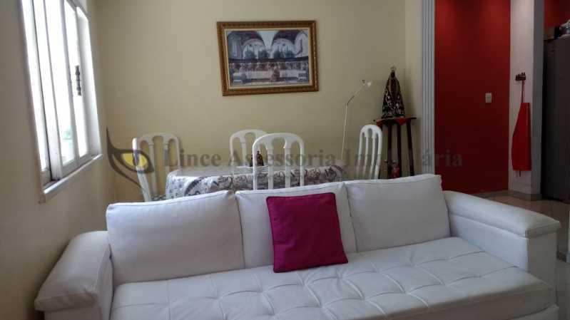 sala - Casa 3 quartos à venda Vila Isabel, Norte,Rio de Janeiro - R$ 850.000 - TACA30121 - 1