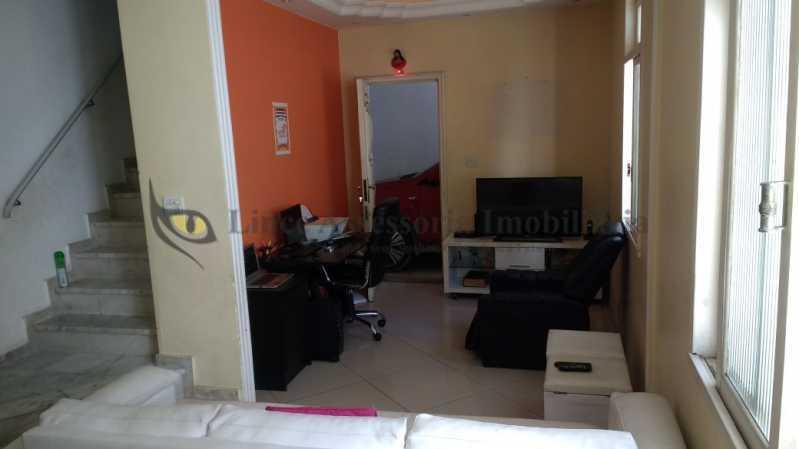 sala - Casa 3 quartos à venda Vila Isabel, Norte,Rio de Janeiro - R$ 850.000 - TACA30121 - 4