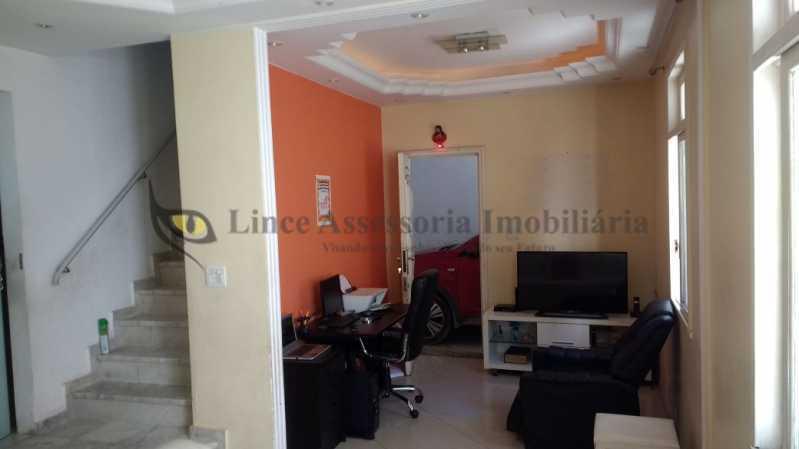 sala - Casa 3 quartos à venda Vila Isabel, Norte,Rio de Janeiro - R$ 850.000 - TACA30121 - 6