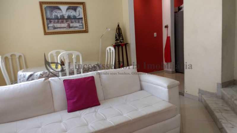 sala - Casa 3 quartos à venda Vila Isabel, Norte,Rio de Janeiro - R$ 850.000 - TACA30121 - 5